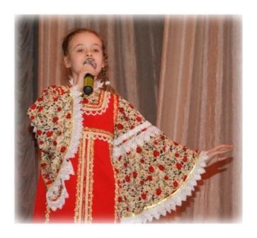Конкурсы среди исполнителей на народных инструментах